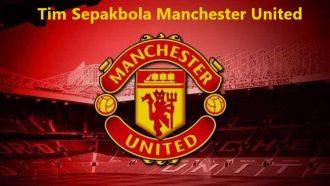 Tim Sepakbola Manchester United